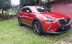 2017 Mazda CX-3 dijual
