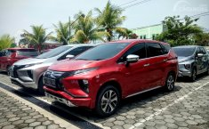Hadang Laju Avanza-Xenia, Ini Usulan Mitsubishi Motor ke Bos Di Jepang