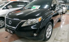 Jual Lexus RX 270 2011