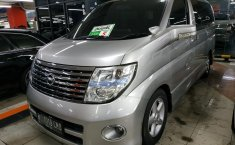 Jual Nissan Elgrand Highway Star 2007