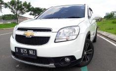 Jual Mobil Chevrolet Orlando LT 2015
