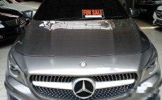 Mercedes-Benz CLA45  2015 harga murah
