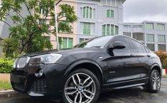BMW X4 xDrive28i M Sport 2016 Hitam