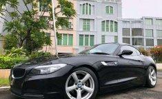 BMW Z4 2010 terbaik