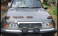 Suzuki Vitara  1995 Silver
