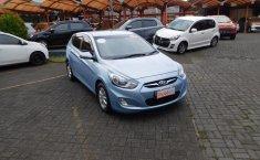 Jual Mobil Hyundai Avega 2012
