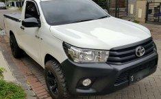 Jual Mobil Toyota Hilux C-Cab 2015