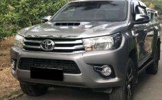 Jual Mobil Toyota Hilux D-4D 2017