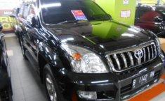 Toyota Land Cruiser Prado () 2007 kondisi terawat