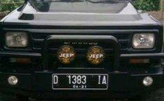 Daihatsu Taft Rocky 1992 harga murah