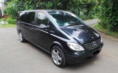 Review Mercedes-Benz Viano 3.0 Ambiente 2004