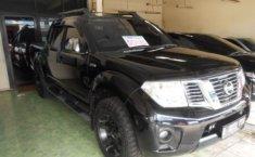 Nissan Frontier 2012 terbaik