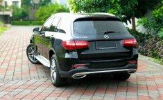 Mercedes-Benz CLC 2018 dijual