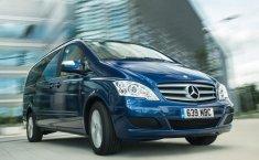 TIPS BELI MOBIL BEKAS: MPV Berkabin Luas Dan Mewah, Tips Beli Mercedes-Benz Viano Bekas