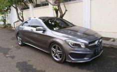 Mercedes-Benz CLA45 2015 terbaik