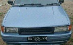 Mazda Interplay  1990 Biru
