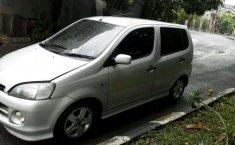 Daihatsu YRV (Deluxe) 2004 kondisi terawat