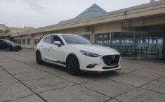 Mazda 3 2017 terbaik