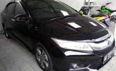 Jual mobil Honda City E 2015