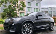Jual Mobil BMW X4 xDrive28i M-Sport 2016