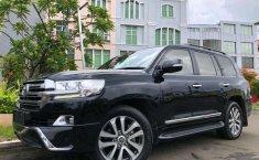 Jual Mobil Toyota Land Cruiser 4.5 V8 Diesel 2016