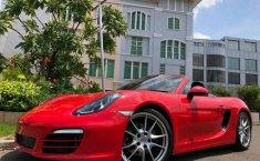 Jual Mobil Porsche Boxster 2014