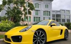 Jual Mobil Porsche Cayman 2014