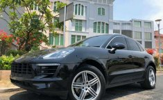 Jual Mobil Porsche Macan 2016
