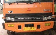 Nissan UD Truck  2012 harga murah