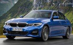 Bocoran 'Orang Dalam' Ungkap Level Performa BMW M3 2020