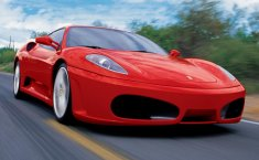Review Ferrari F430 2004 Indonesia
