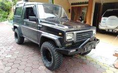 1993 Daihatsu Taft dijual