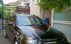 Chevrolet Estate LS 2006 Hitam