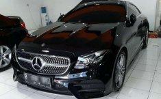 2018 Mercedes-Benz E-Class dijual