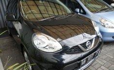 Jual Mobil Nissan March 1.2 Manual 2016