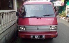 Jual Mobil Suzuki Carry 1.0 Manual 2005