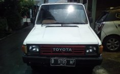Jual Mobil Toyota Kijang Pick Up 1.5 Manual 1990