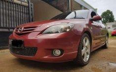 Mazda 3  2007 Merah