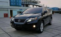 Lexus RX (270) 2011 kondisi terawat