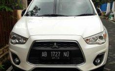 Jual Mobil Mitsubishi Outlander Sport GLX 2014