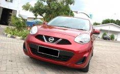 Jual Mobil Nissan March 1.2 Manual 2013