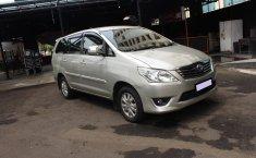Jual moibl Toyota Kijang Innova 2.0 G 2013