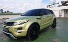 Land Rover Range Rover Evoque Dynamic Luxury Si4 2013 harga murah