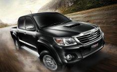 Pikap Andalan, Berikut Tips Lengkap Beli Toyota Hilux Bekas