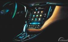 Subaru Legacy 2020 Ungkap Perubahan Sistem Infotainment 'Portrait'