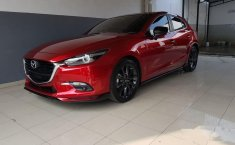Mazda 3 2018 terbaik