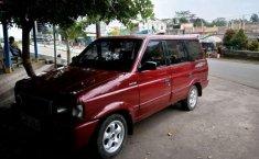 Toyota Previa () 1997 kondisi terawat