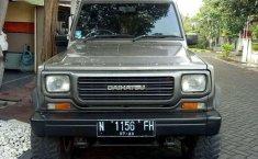 Daihatsu Taft 1991 dijual