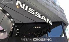 Nissan, Tak Laris di Indonesia Tapi Booming di Mancanegara