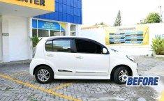 Daihatsu Sirion 2016 dijual